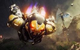 CAPA do segundo artigo de Abril 2019 - Anthem e as Novidades do Endgame