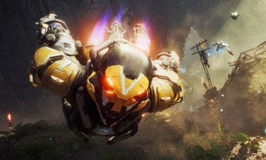 CAPA do segundo artigo de Abril 2019 - Anthem e as Novidades do Endgame