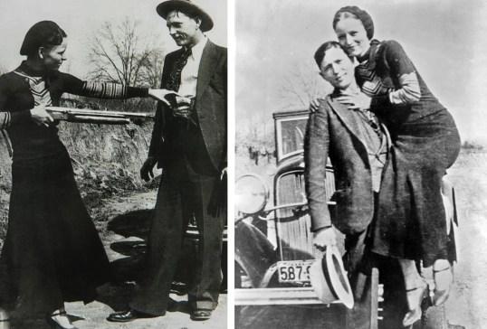 bonie e clyde 1024x694 - Bonnie e Clyde: Vida Bandida