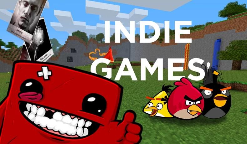 TOP 5 Games Indies