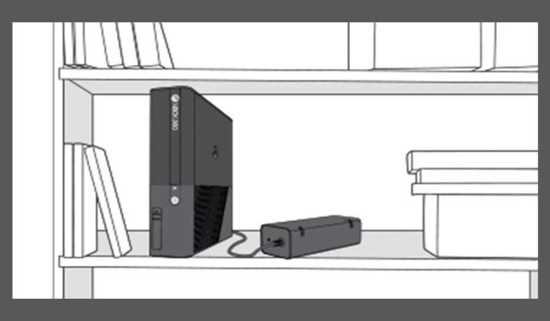 O Suporte para o Xbox 360 continua?