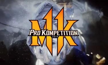 mortal kombat 11 na bgs 2019 - Você sabia que acontecerá uma competição de Mortal Kombat 11 na BGS 2019?