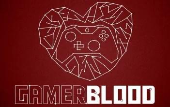 Gamer Blood - Ação Social Na Brasil Game Show!