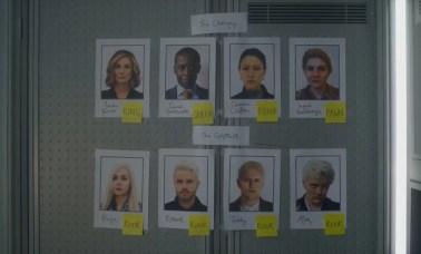 """hierarquia - The Rook: Um """"X-Men"""" Com Parcimônia"""