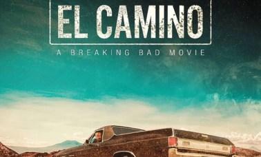 Capa - Uma crítica a El Camino