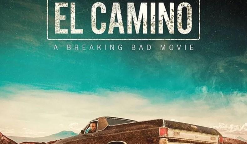 Uma crítica a El Camino