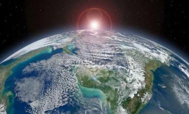Terra - Conheça um lugar na Terra com ausência de vida
