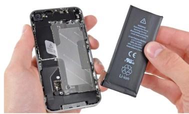 Bateria - Conheça nova bateria que manterá seu futuro smartphone carregado por até 5 dias