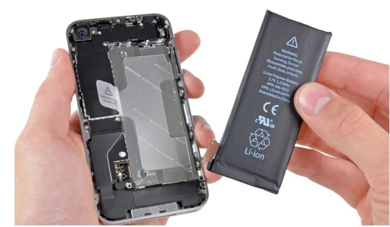 Conheça nova bateria que manterá seu futuro smartphone carregado por até 5 dias
