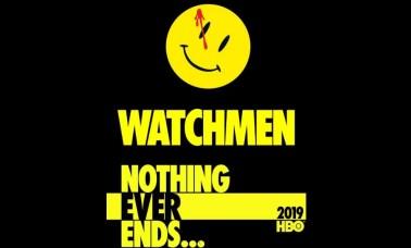 capa 2 - Precisamos Falar Sobre: Watchmen, a Série