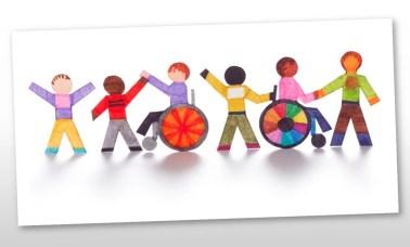 Capa - Declaração de Salamanca e Educação Inclusiva