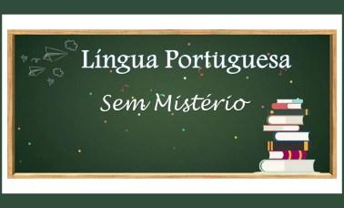 Capa 2 2 - Língua portuguesa sem mistério #7