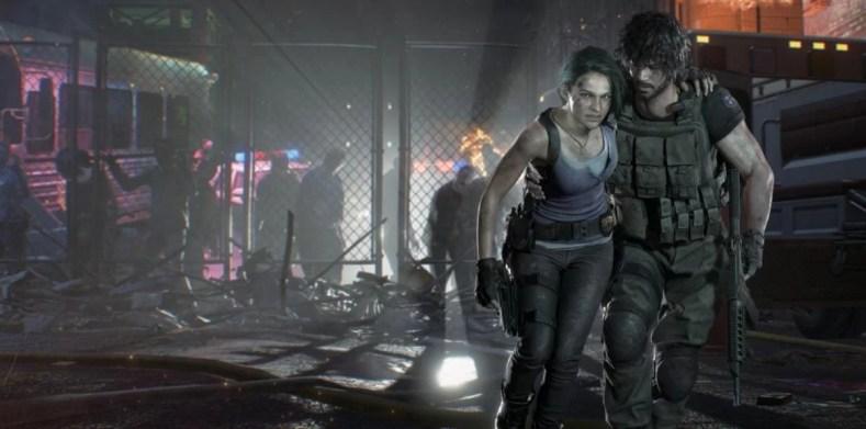 RE3 Remake Imagem 2 1024x508 - Uma Visão de Resident Evil 3 Remake