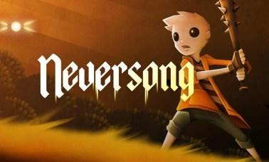 Neversong - Neversong: Uma História Obscura Aliada Com Uma Trilha Sonora Envolvente