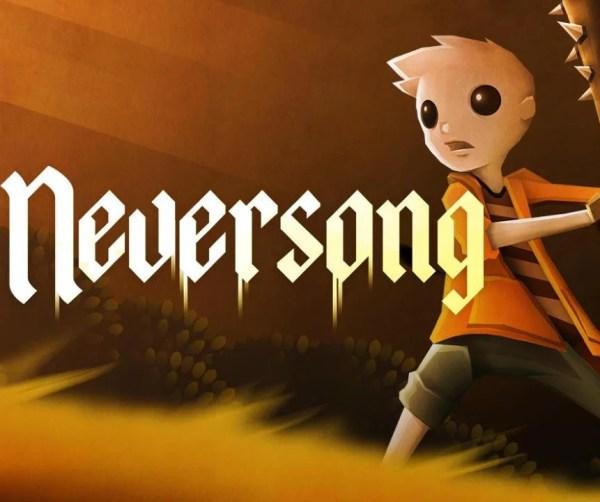 Neversong: Uma História Obscura Aliada Com Uma Trilha Sonora Envolvente