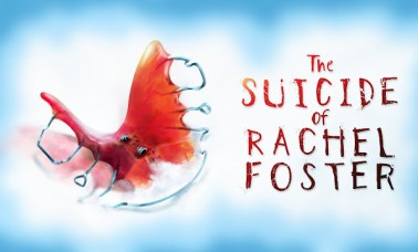 The Suicide of Rachel Foster CAPA - O Misterioso The Suicide Of Rachel Foster