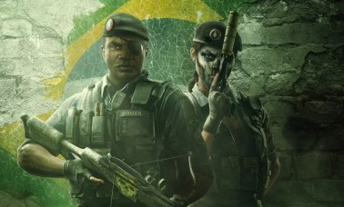 destacado - Copa do Mundo de Rainbow Six Siege 2021