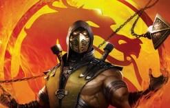 Mortal Kombat Legends A Vingança de Scorpion - Mortal Kombat Legends: A Vingança de Scorpion
