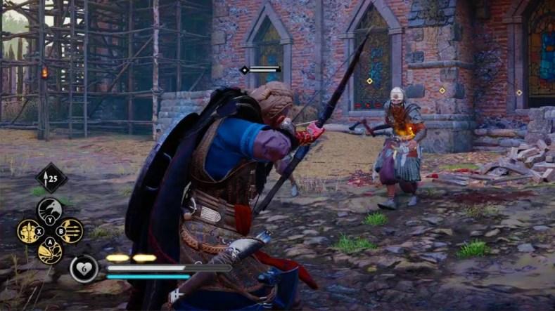 Assassins Creed Valhalla IMAGEM 4 - Assassin's Creed Valhalla: Uma Jornada Viking Pela Grã-Bretanha do Século IX