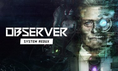 Observer System Redux CAPA - Observer: System Redux Surpreende!