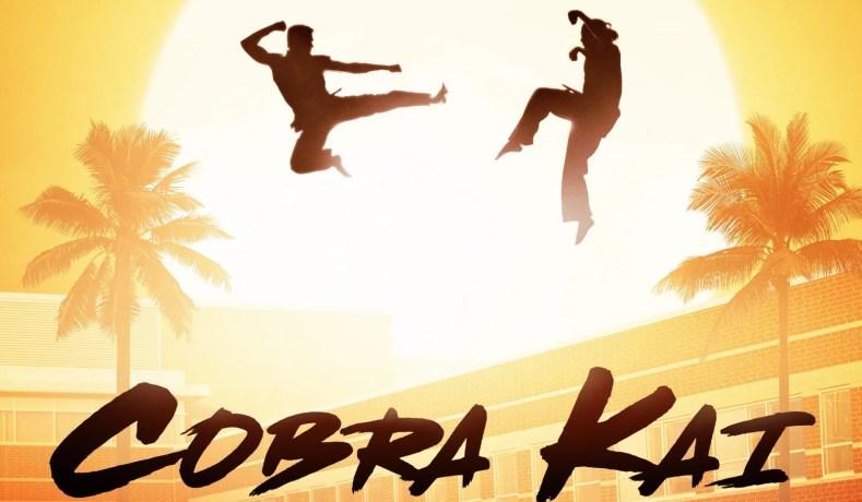 Cobra Kai: Um Ode ao Saudosismo
