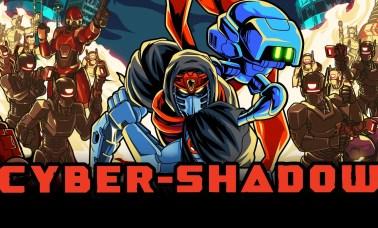 cyber shadow - Vale a pena jogar Cyber Shadow?