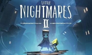 little nightmares 2 CAPA - Little Nigthmares 2, Uma Experiência Sombria Melhorada e Uma Jornada Muito Divertida