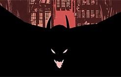 Batman – Creature of the Night CAPA - Batman: Creature of the Night, Quando Os Pesadelos Se tornam Realidade