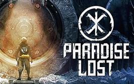 Paradise Lost CAPA - Paradise Lost, Um Game Com Foco Na História e Exploração Após Uma 2º Guerra Alternativa