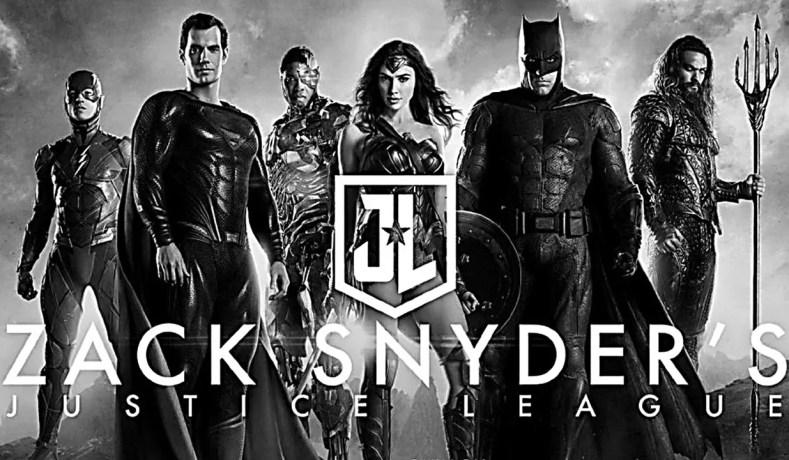 Zack Snyder's Justice League, Novo Filme Estreia Na HBO Max E Plataformas Digitais