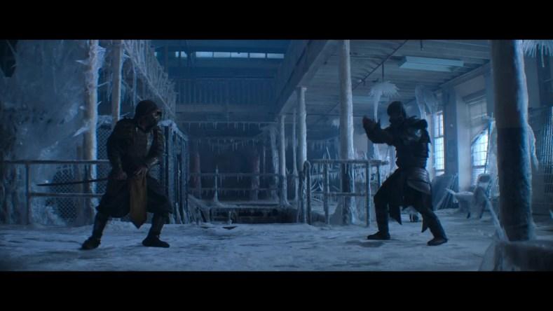 01 2 1024x576 - Precisamos Falar Sobre: Mortal Kombat (2021)