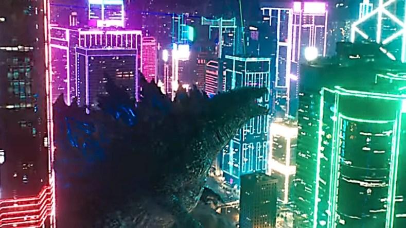 Godzila vs Kong imagem 3 - Godzilla vs Kong, Dois Titãs Lendários Que Retornam Em Um Espetáculo Maluco