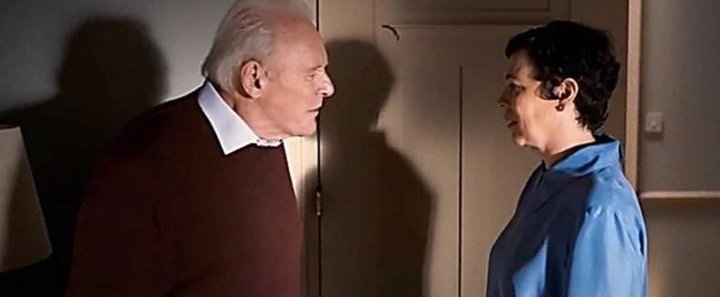 Meu Pai Imagem Inicial - Anthony Hopkins É Protagonista De Um Drama Que Sensibiliza E Emociona