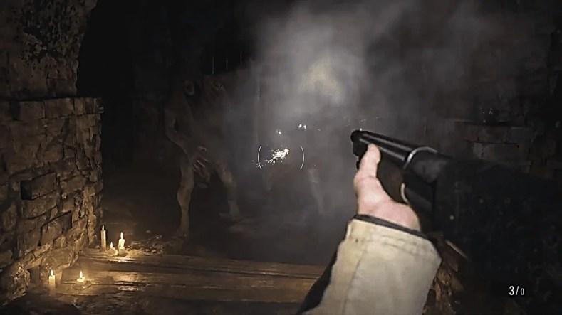Resident Evil Village Imagem8 - Resident Evil Village É Bom E Evolui A Franquia Mantendo Alguns Elementos De Sucesso