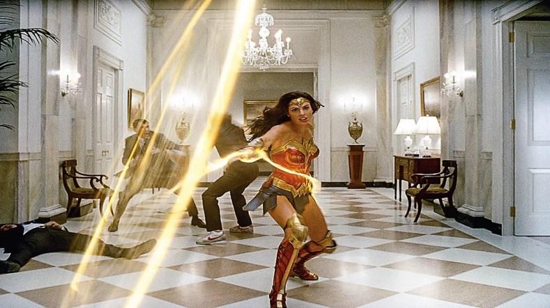 Wonder Woman 1984 Imagem 3 - Wonder Woman 1984, Uma Explosão Necessária Para Todos Que Curtem Heróis