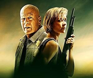 Out Of Death, Um Thriller Subgenérico Estrelado Por Bruce Willis E Dirigido Por  Mike Burns