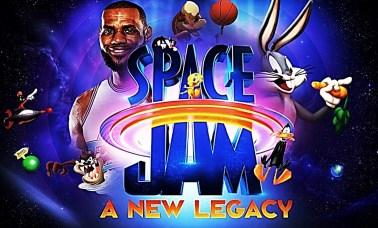 Space Jam Um Novo Legado CAPA - Space Jam: Um Novo Legado É Um Filme Divertido E Mistura Diversos Personagens