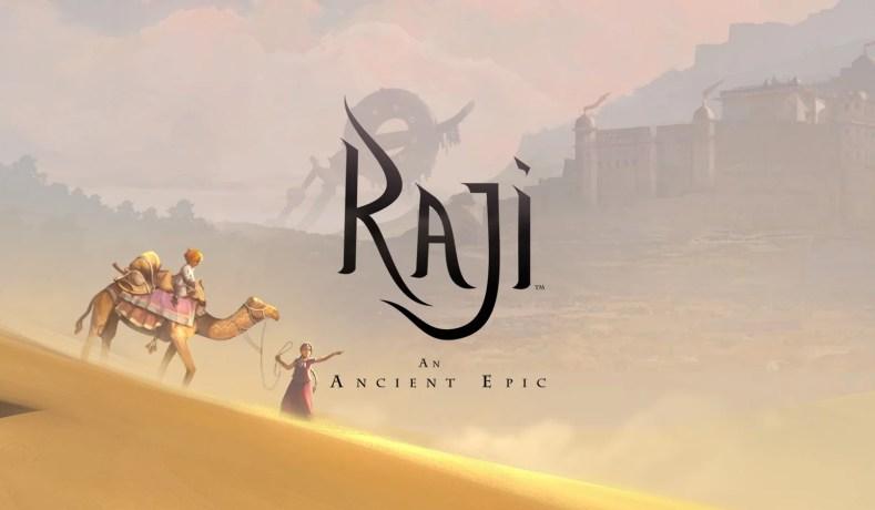 Raji: An Ancient Epic. Vale A Pena Jogar?