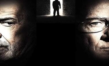 O Labirinto CAPA - O Labirinto, Thriller De Terror e Suspense Psicológico Com Dustin Hoffman E Toni Servillo