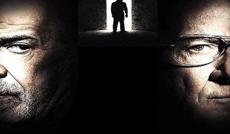 O Labirinto, Thriller De Terror e Suspense Psicológico Com Dustin Hoffman E Toni Servillo