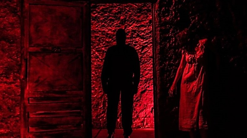 O Labirinto Imagem 4 - O Labirinto, Thriller De Terror e Suspense Psicológico Com Dustin Hoffman E Toni Servillo