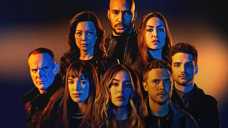 Agents of Shield - 7° e última temporada ganha novo trailer ...