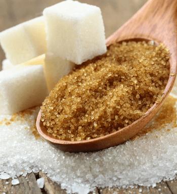 Conheça os tipos de acúcar existentes e faça escolhas saudáveis na hora da compra