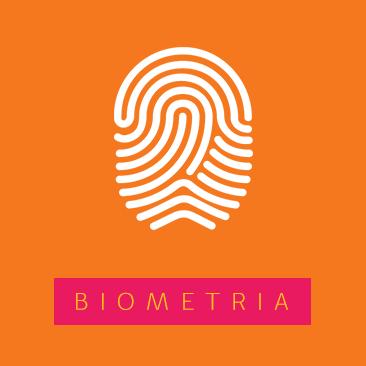 Precisa de ajuda com a Biometria? Veja onde encontrar ajuda!