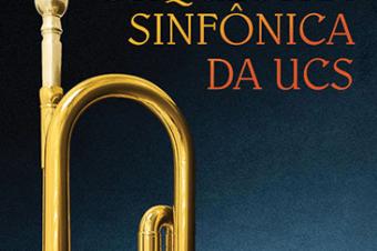 Prestigie a Orquestra Sinfônica da UCS