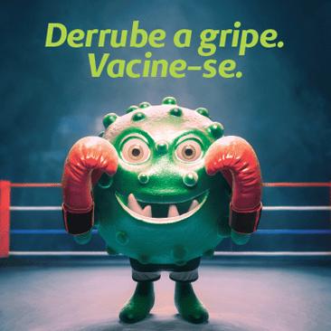 Manual da gripe: para entender e se prevenir!