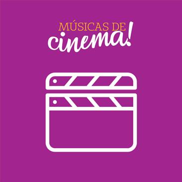 Nova playlist com clássicos do cinema para você ouvir!
