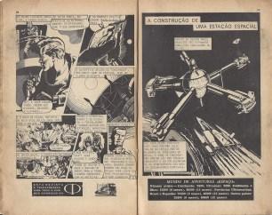 FB Capitao condor demonio de saturno 08-09