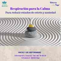 Nuevo Centro de Yoga en Vigo - ¡Te esperamos!