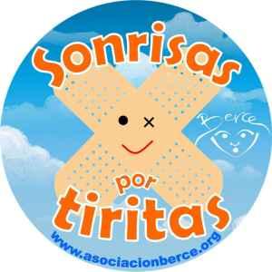 Logo Sonrisa x Tiritas